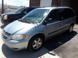2006 Dodge Grand Caravan for Sale in Hillcrest Heights, MD
