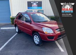 2009 Kia Sportage for Sale in Kissimmee, FL