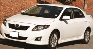 Clean overall Price 1.2.O.O$ O9 Toyota Corolla S for Sale in Louisville, KY