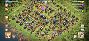Clash of clans th12 for sale for Sale in Los Angeles, CA