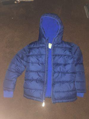 Boys puffer jacket for Sale in Riverside, CA