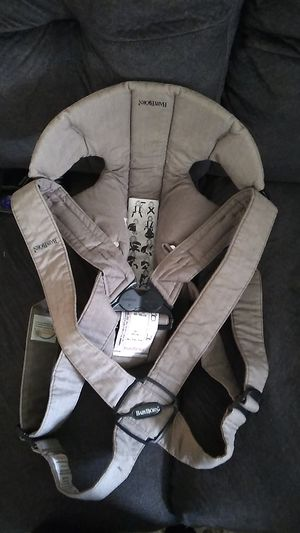 Baby carrier for Sale in Imperial, MO