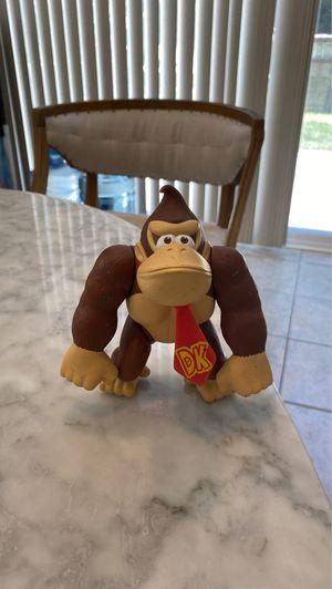 Vintage Donkey Kong Figurine for Sale in Diamond Bar, CA
