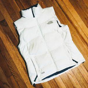 S* North Face Down vest for Sale in Spokane, WA