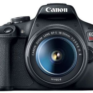 Canon Eos T7 for Sale in Springfield, MA