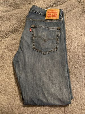 Levi's 527 boot cut jeans size 34 for Sale in Baltimore, OH