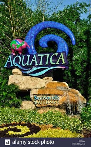 Aquatica Tickets for Sale in Bay Lake, FL