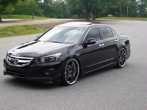 Price $1200 Great Shape.2WDWheels Honda Accord 2008 LX for Sale in Rochester, NY