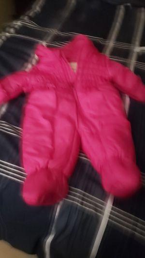 rothschild full body coat pink like new for Sale in Somerville, MA