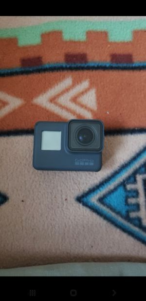 Gopro hero 5 for Sale in Indianapolis, IN