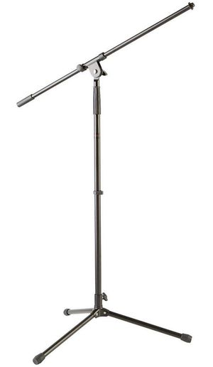 Microphone stand. Fixed boom for Sale in North Kingstown, RI