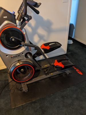 Bowflex Max trainer M5 for Sale in Overgaard, AZ