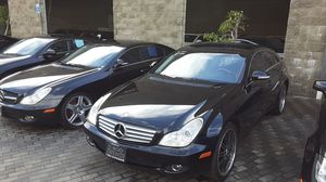2006 Mercedes CLS 500 - NO JOB OR CREDIT NEEDED for Sale in Los Angeles, CA