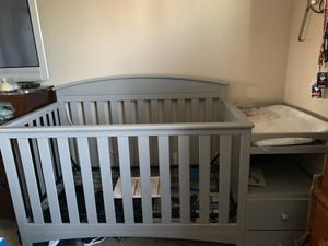 Baby crib for Sale in Pittsburg, CA