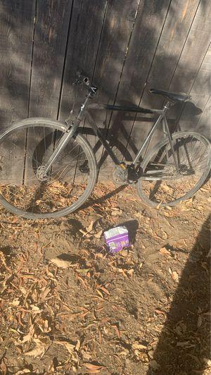 Fixie Bike **Lets Negociate** for Sale in Modesto, CA