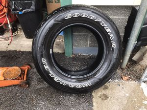 Tires 275/65-18 for Sale in Eagle Point, OR