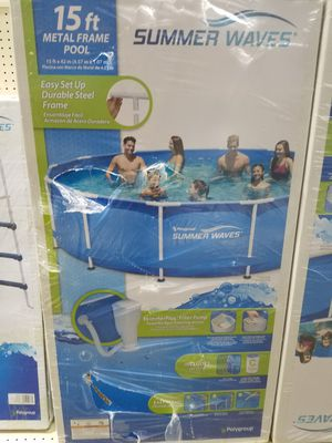 Pool for Sale in Chicago, IL