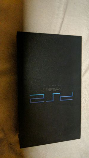 Ps2 with controllers and great games for Sale in Chandler, AZ
