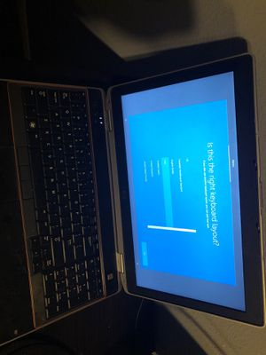Dell Laptop for Sale in Humble, TX