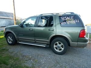 2002 ford explorer for Sale in White Pine, TN