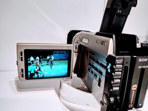 Sony TRV-900 Mini DV Camcorder w/ Extras for Sale in Kirkland, WA