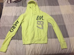 Areo hoodie and Aerocrop top for Sale in Palos Heights, IL