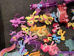 My Little Pony Lot for Sale in Neptune City, NJ