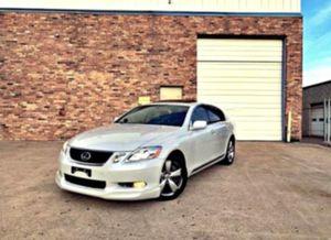 👋 _2OO7_ Lexus 3.5L for Sale in Washington, DC