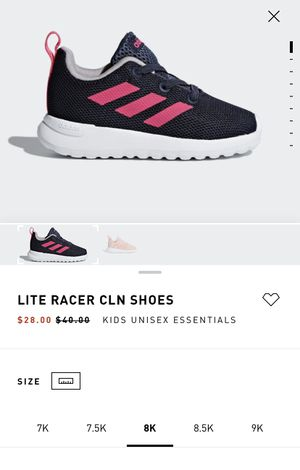 New adidas shoes for Sale in Chula Vista, CA