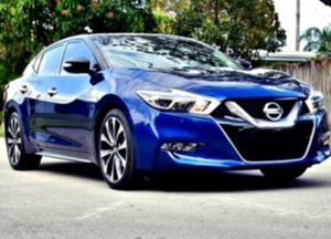 _2015 MAXIMA 3.5 SR new 2020 registration for Sale in Colorado Springs, CO