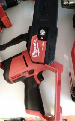 MILWAUKEE M12 FUEL BRUSHLESS TOOL ONLY SOLO LA HERRAMIENTA for Sale in Riverside,  CA
