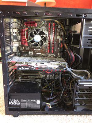 Gaming PC for Sale in Birch Run, MI