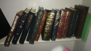 Classics books like new for Sale in Shalimar, FL