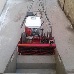 Tru cut 5.5hp Honda engine for Sale in Bakersfield, CA