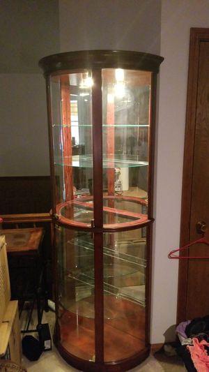 Curio Cabinet for Sale in Seligman, MO