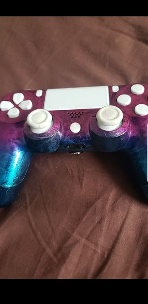 Ps4 modded controller for Sale in San Antonio, TX
