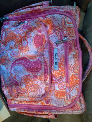 Ju ju bee diaper bag/purse for Sale in Dallas, TX