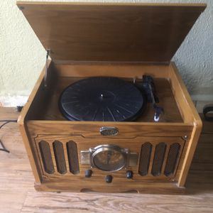 vinyl player for Sale in Las Vegas, NV