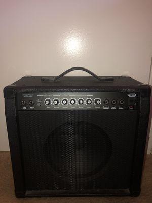 MONOPRICE pro audio series 611800 amp for Sale in Newark, CA