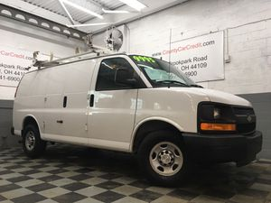 Chevy Express 2500 3/4 Ton Cargo Van for Sale in Cleveland, OH