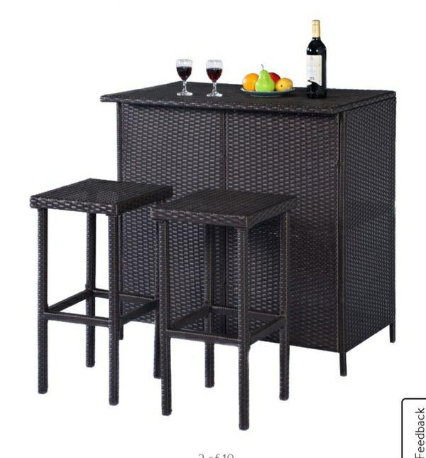 Set Bar