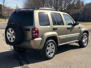 2005 Jeep Liberty Sport 4WD 4dr SUV for Sale in Des Moines, IA
