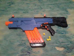 ELECTRIC NERF GUN (WORKS) for Sale in Phoenix, AZ