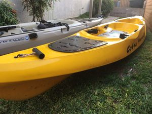 Cobra Marauder Fishing Kayak for Sale in Ontario, CA