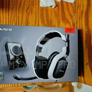 Astro Mixamp Pro Headset for Sale in Waterloo, IA