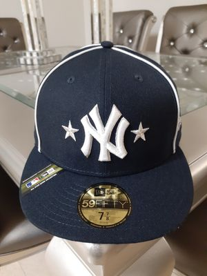 New York Yankees New Era 59Fifty 2019 All Star Game Collection Cap for Sale in Chula Vista, CA