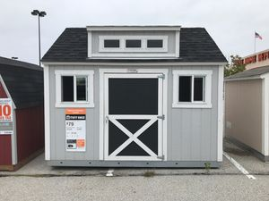 Tuff shed model tr700 10x12 for Sale in University City, MO