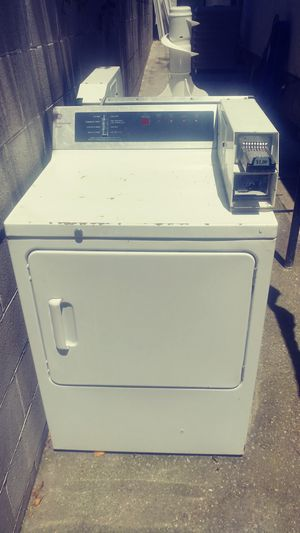 Commercial washer dryer for Sale in Pasadena, CA