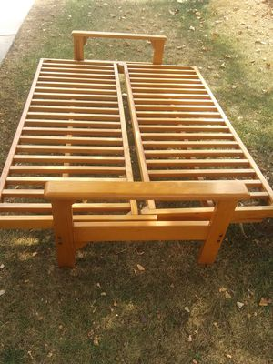 Futon frame for Sale in Highland, CA