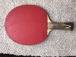 Xiom Vega Pro, pro table tennis racket for Sale in Los Angeles, CA